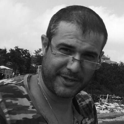 Галин Димитров