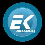 лого на Eurocom
