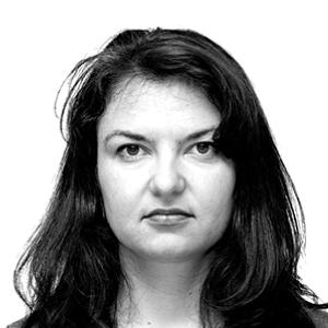 Женя Янкова