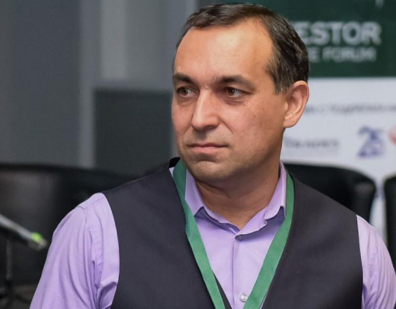 Николай Мартинов
